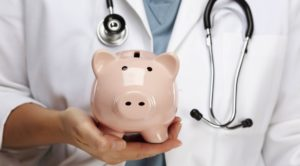 Why are Health Care Costs Rising